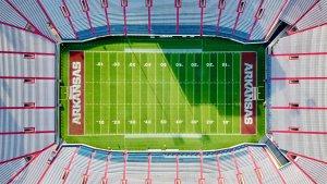 Arkansas NCAA College Football Preview