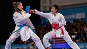Karate-at-Olympics
