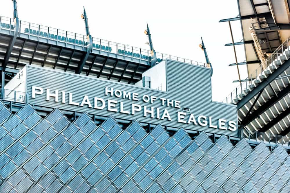 Eagles-Stadium