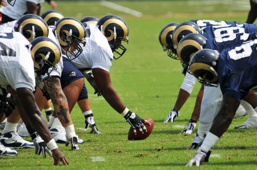 LA-Rams