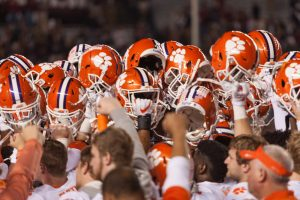 Clemson College Football