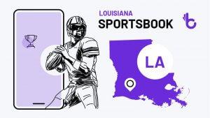 Sports Betting in Louisiana 2021