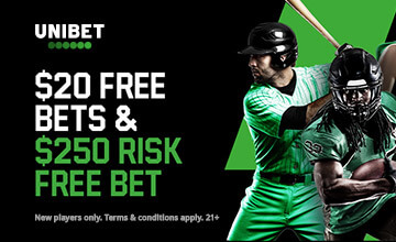 Unibet - Get Your Bonus Now!